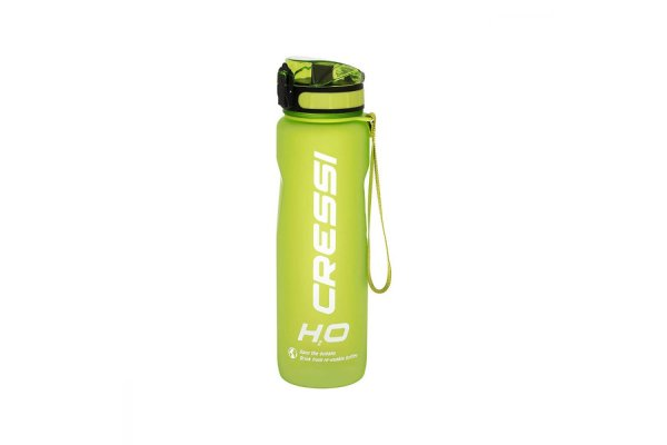 Cressi H2O Frosted 1 L