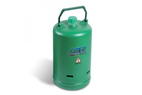 Omer Thermos 4L